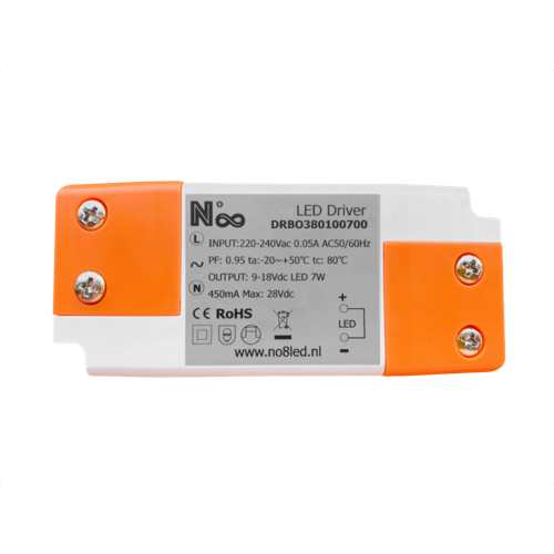 LED Driver for LED Board